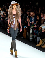 Mercedes-Benz Fashion Week 2/2014 Katya Zol